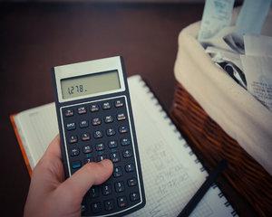 Ограничения за корекции на ползван данъчен кредит