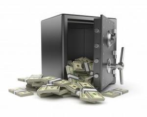 Проверка от НАП за фирми с големи суми в касите си