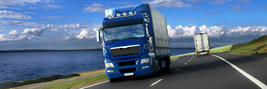 Осчетоводяване в транспортните фирми