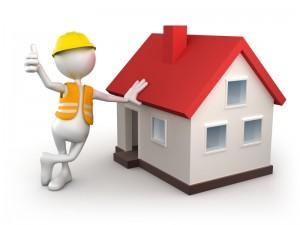Отчитане на временни сгради и съоръжения