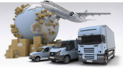 Отчитане на материалните запаси в транспортната дейност
