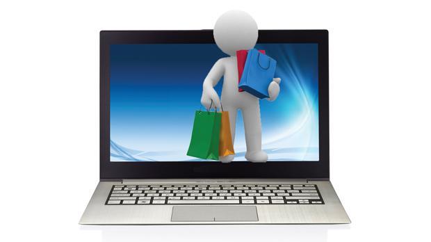 Продажба от ФЛ на лични вещи в Интернет