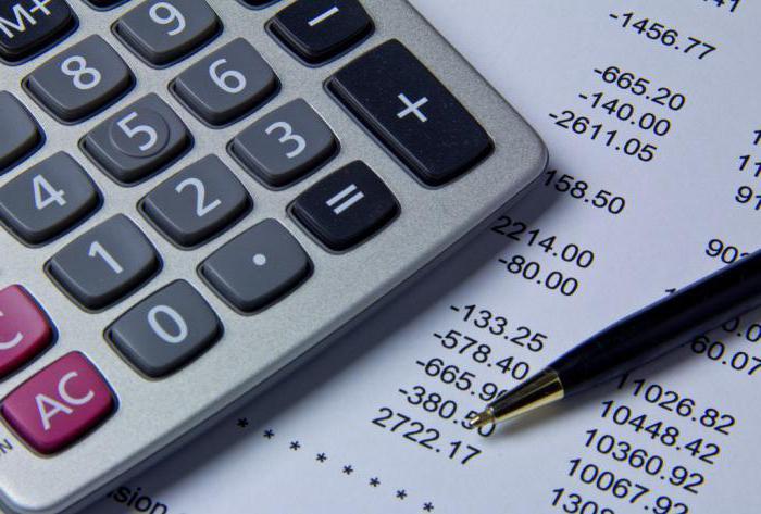 Основни показатели за оценка дейността на предприятието