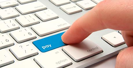 Приходи от авансови фактури в ОПР