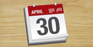 Още 10 дни за подаване на ГДД