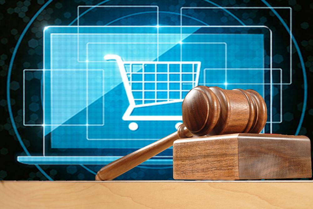 Облагат се и доходите и печалбите от продажби в интернет