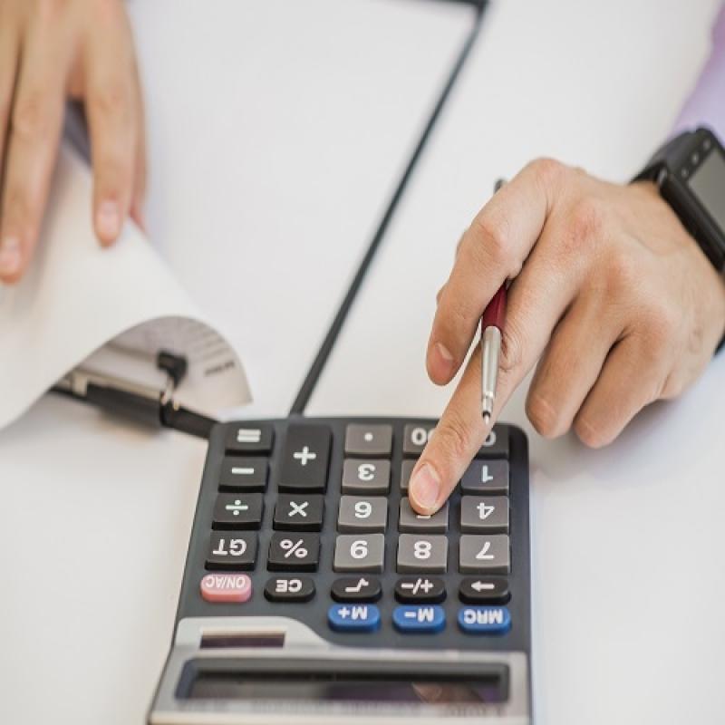 Авансово плащане на услуга - протокол по чл. 117