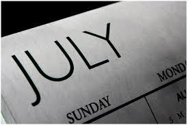 Данъчен календар до 31-ви юли