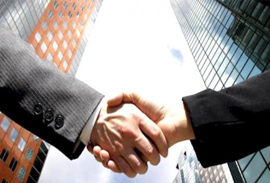 Преобразуване на търговски дружества