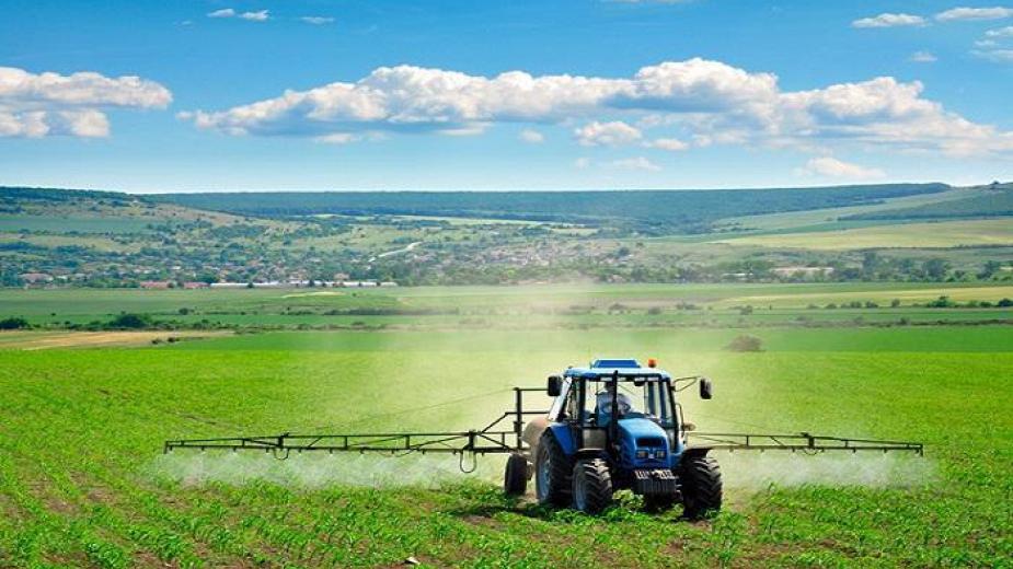 Счетоводно третиране на земеделската дейност
