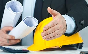 Проверки от НАП на строителните фирми