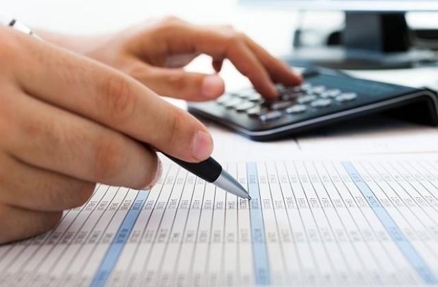 Авансови вноски за корпоративен данък