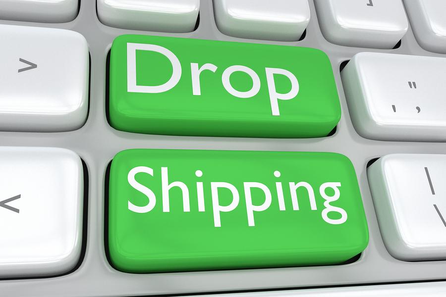 Задължително регистриране на дропшипинг продажби към чуждестранни клиенти