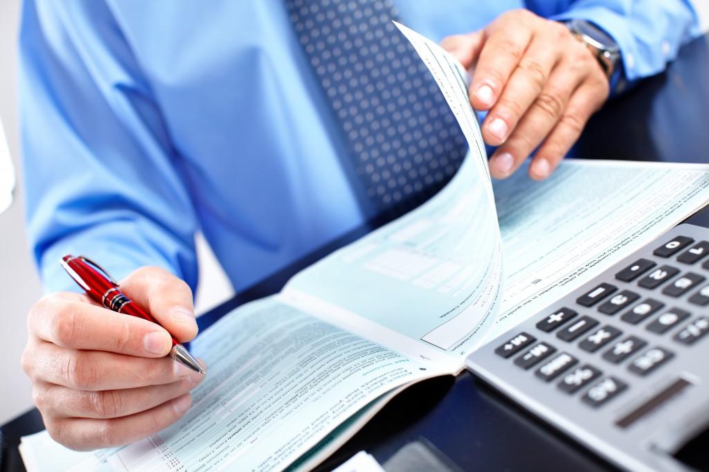 Масов преглед на счетоводни архиви и корекции по ГФО заради погването на НАП