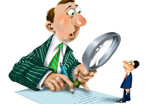 Как да избегнете санкция при данъчна проверка