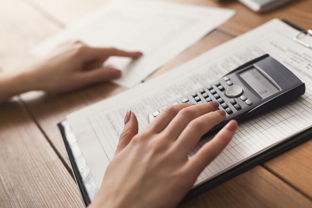 Корекция на счетоводни грешки по преобразуването на счетоводния финансов резултат