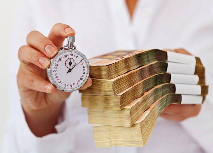 ББР отпуска кредити без обезпечаване в подкрепа на малкия и среден бизнес