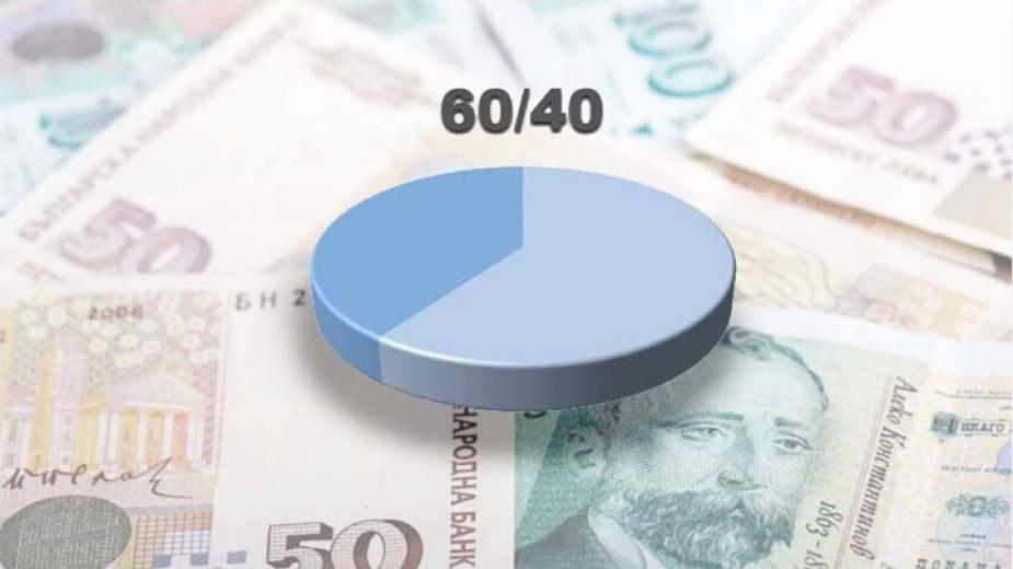 Приетите промени по мярката 60 на 40 остават в сила до края на юли