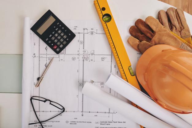 Счетоводно отчитане на временните и окончателните отбиви в строителството