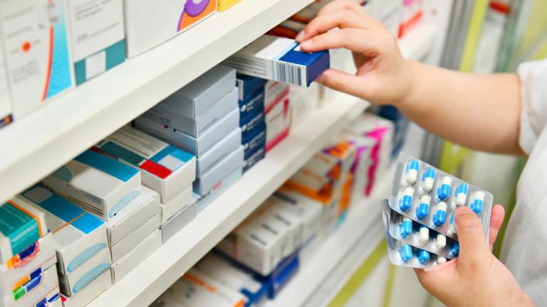 МЗ иска промяна в ДДС ставката за лекарствата за домашно лечение