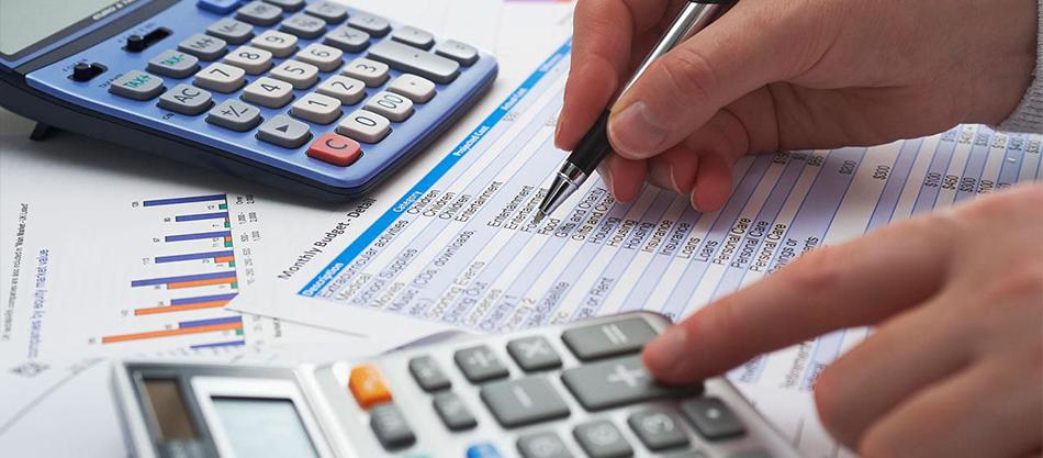 Счетоводно отчитане на разчетите с подотчетни лица