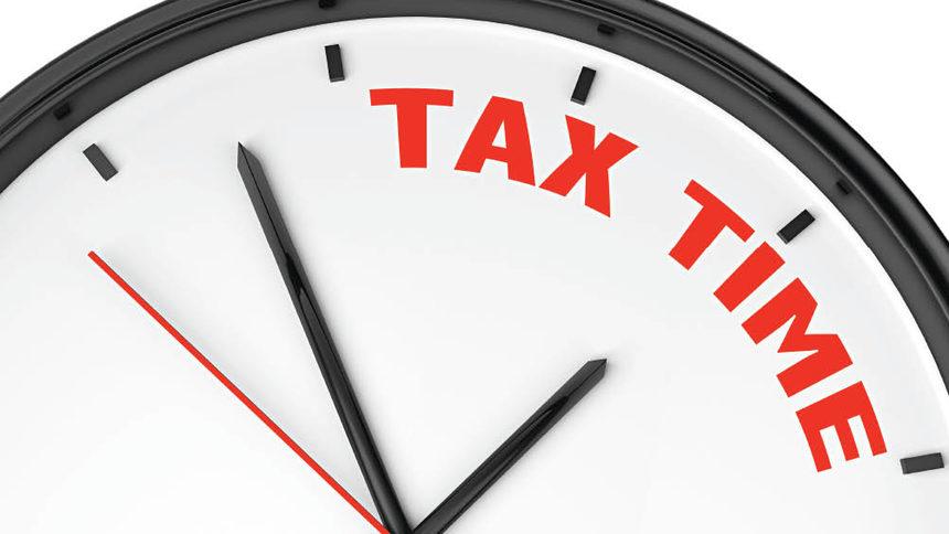 Данъчно-осигурителен календар за периода от 15-ти до 21-ви октомври 2021 г.