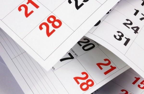 Наближават крайните срокове за подаване на няколко вида декларации и внасяне на дължими данъци за месец октомври