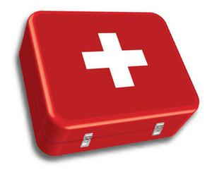 Ползване на данъчен кредит при закупуване на лекарства за попълване на аптечка за първа помощ