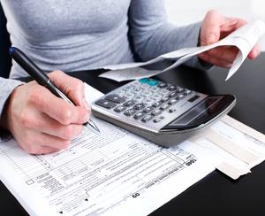 Коригиране на грешка, касаеща непреобразуване в ГДД за 2015 г. на счетоводния финансов резултат в посока увеличение