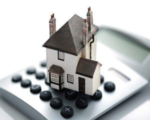 Корекция на данъчен кредит за апартаменти, които ще се предоставят за лично ползване