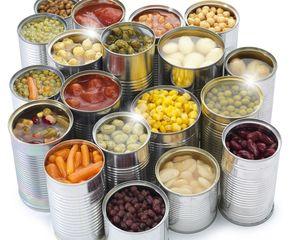 Количеството дарени храни ще се удвои след отмяната на ДДС за тях