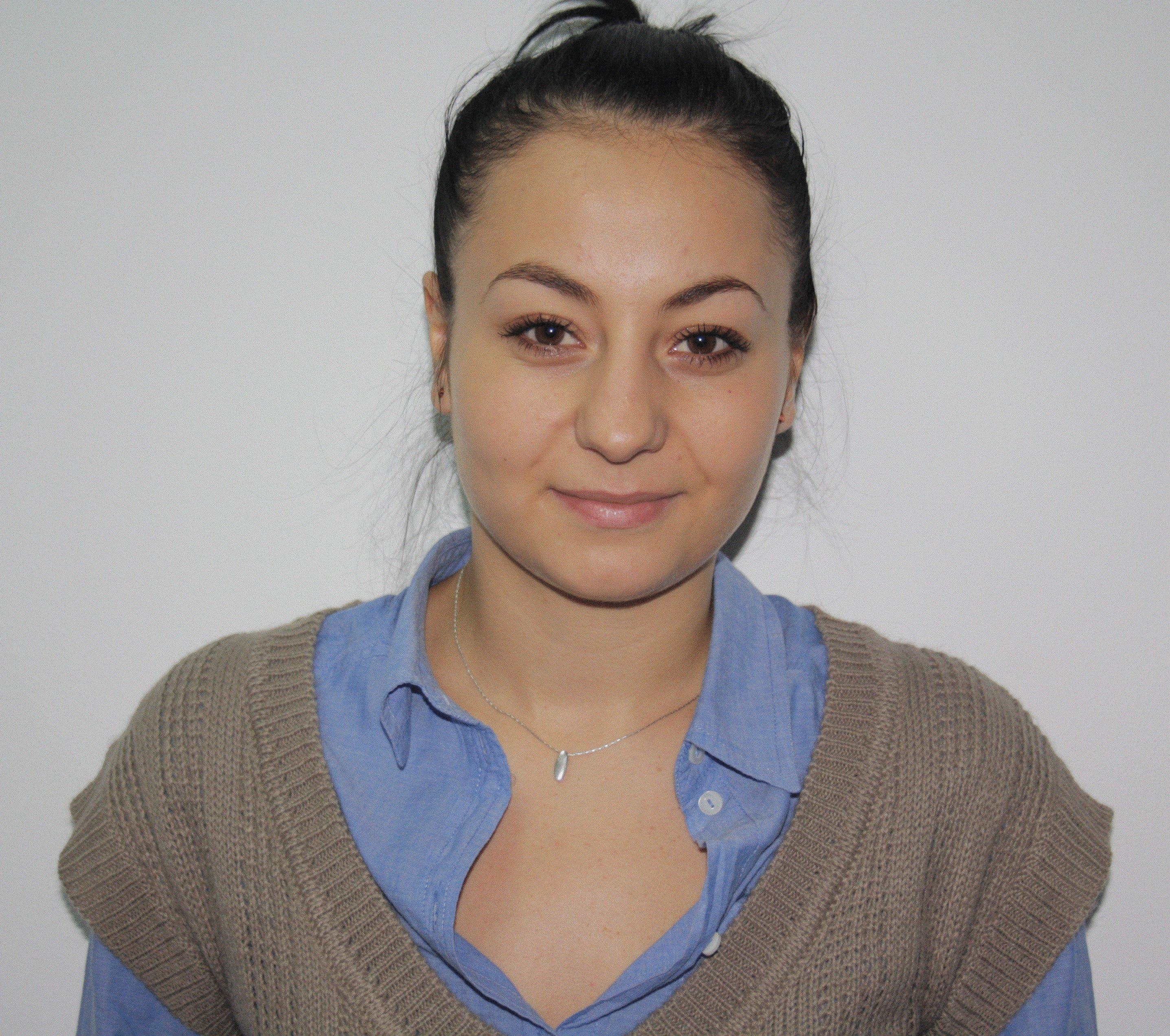 Nikoleta Dimitrova