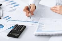 нетни приходи от продажби при определяне на тримесечни авансови вноски