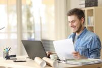 Данъчни облегчения по ЗМДТ, за лице с намалена работоспособност