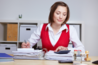 Осчетоводяване на платени аванси за спрян проект към фирма в Египет