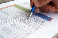 Включване на кредитно известие в дневник покупки по ЗДДС